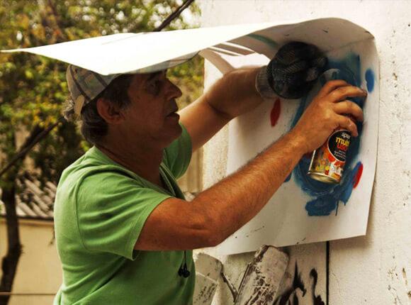 OZI - Artiste brésilien associé - Futura Brasil